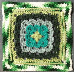 Yarn Cloud