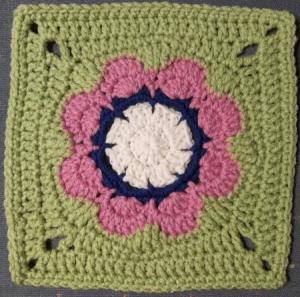 Flower Grannie