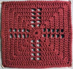 Lacy Cross