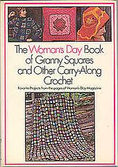 Carry Along Crochet
