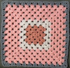 Pink White 4