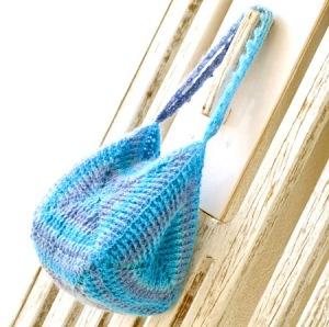 Muscari Bag