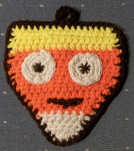 zombie candy corn