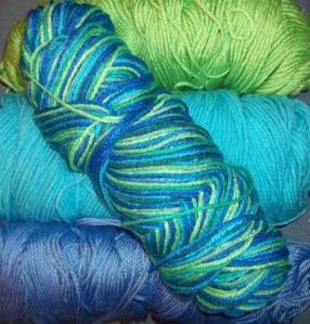 December 19 yarn