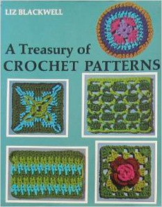 Treasury of Crochet Patterns