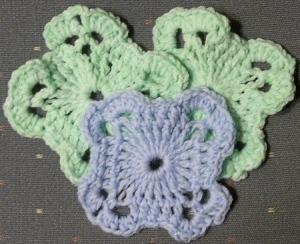 Dulcie Sweater 1