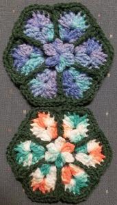 Flower Blanket 1