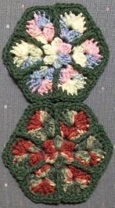Flower Blanket 2