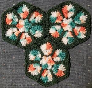 Flower Blanket 3