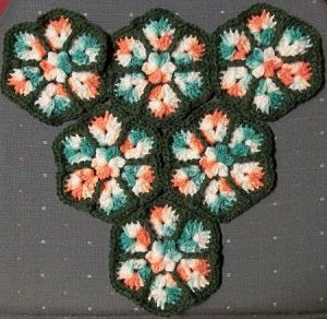 Flower Blanket 4