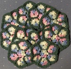 Flower Blanket 5