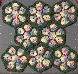 Flower Blanket 6
