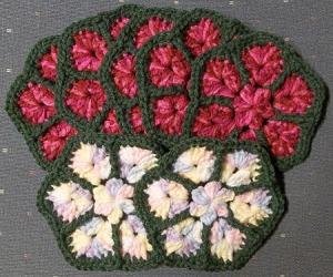 Flower Blanket 11