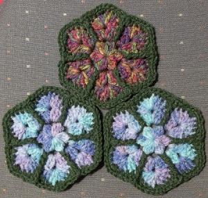 Flower Blanket 7