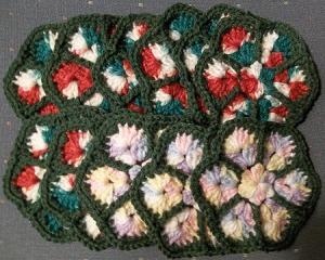 Flower Blanket 12